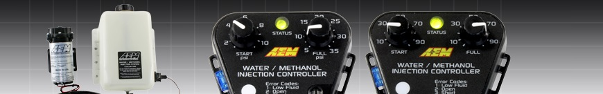 AEM Water/Methanol Kit