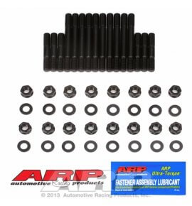 Chevy 4 Bolt Main Studs, Small Block (134-5601)