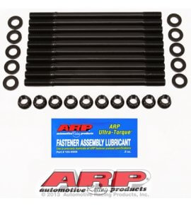ARP Head Stud Kit, Honda B16A, (208-4601)