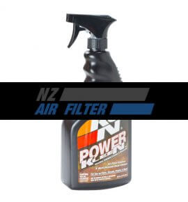 K&N Air Filter Cleaner, Power Kleen, ( 99-0621 )