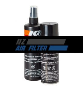 K&N , Air Filter Recharger kits (SPRAY) (99-5000)