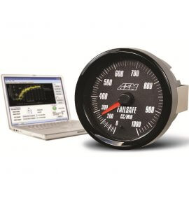 AEM Water/Methanol FAILSAFE Gauge (30-3020)