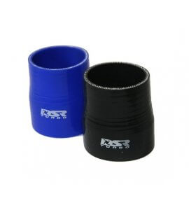 "2.25""- 2.5"" Silicone Reducer"