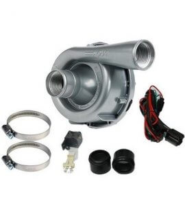 Davies Craig EWP150 Electric Pump Kit (12V) (8060)