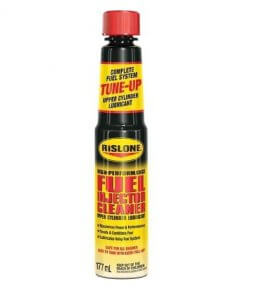 High Performance, Fuel Injector Cleaner (Rislone)