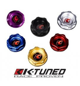 K-Tuned Billet Oil Cap, (KTD-OLC)