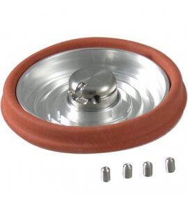 TiAL MVR44 Diaphragm Assembly (Genuine)