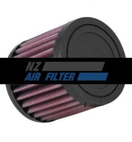 "K&N Universal Air Filter - 1.25"" inlet x 3"" long , 32mm (RU-0060)"