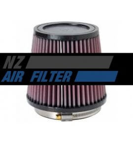 "K&N Universal Air Filter -  4"" inlet x 5"" long , 102mm  (RU-2520)"