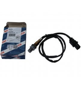 Bosch LSU-4.2 Oxygen Sensor, 75cm Long, Suits AEM, Link, Haltech, Innovate Etc, 258007044