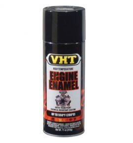 VHT Engine Enamel Paint (All colours)