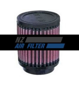 "K&N Universal Air Filter - 2.4"" inlet x 4"" long , 62mm (RU-0800)"