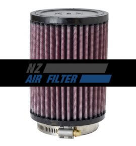"K&N Universal Air Filter - 2.875"" inlet x 5.4"" Long , 73mm (RU-2410)"