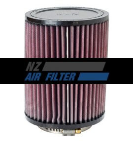 "K&N Universal Air Filter - 3"" inlet x 6.5"" long , 76mm (RU-2820)"