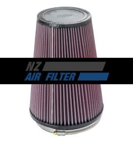 "K&N Universal Air Filter - 6"" inlet x 10"" long , 152mm (RU-3280)"