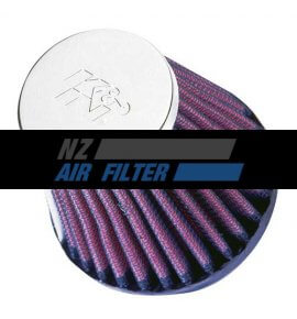 "K&N Universal Air Filter- 2"" inlet x 3"" long , 51mm  (RC-2580)"
