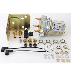 Carter 4-6PSI Fuel Pump - Carter Competition Series Electric Fuel Pumps (P4070)