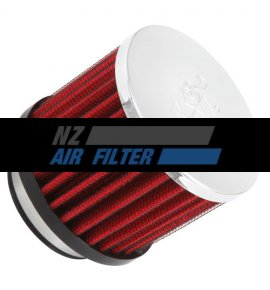 "K&N Crank Case Filter, 44mm, 1.75"" (62-1480)"