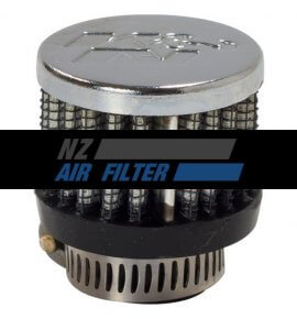"K&N Crank Case Filter, 14mm, 0.55""  (62-2480)"