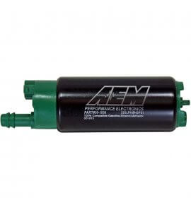 AEM, E85 High Flow In-Tank Fuel Pump, 320 + LPH (50-1200)