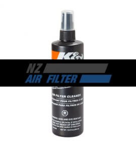 K&N Air Filter Cleaner, Power Kleen, (99-0606)