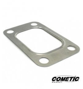 Cometic Steel Exhaust Manifold Gasket, T25, T28