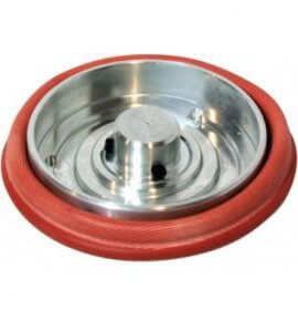 TiAL MVS38, Wastegate Diagphragm (Genuine)