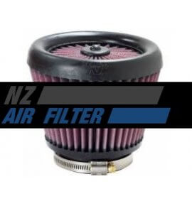 "K&N Universal Air Filter - 3"" inlet x 4.6"" long , 76mm (RX-3900)"