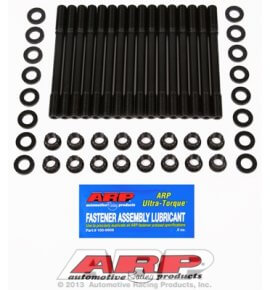 ARP Head Stud Kit, Nissan VQ35 12pt Kit, (202-4701)