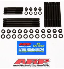 ARP BMC A-Series Head Stud Kit, -11 Studs- (206-4204)
