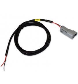 AEM CD5 & CD7 Power Cable for Vi-Pec / Link ECU (30-2218)