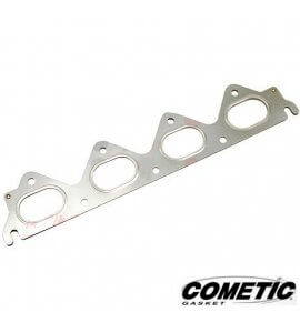 Cometic Multi-layer Steel Exhaust Manifold Gasket, Mitsubishi, 4G63, VR4