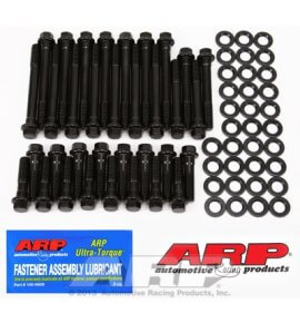 ARP Head bolt Kit Chev SB 283-350ci V8 (134-3601)