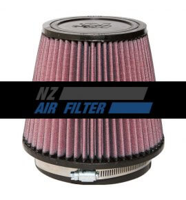 "K&N Universal Air Filter -  5"" inlet x 5.5"" long , 127mm (RU-5147)"